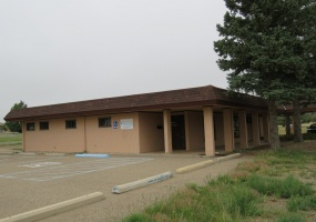174 Hospital Drive, Raton, New Mexico 87740, ,Multi-Use,For Sale or Lease,Medical Complex,Hospital Drive,1,1072