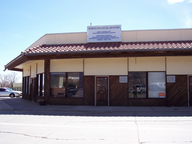 1279-1283 S Second Street, Raton, New Mexico 87740, ,Multi-Use,For Sale,1279-1283 S Second Street,1079